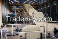 complete equipment for sugar mill from 500TCD to 20000TCD
