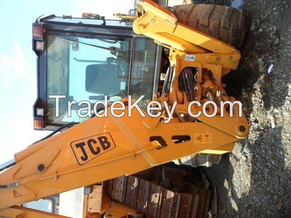 Used Backhoe Loaders JCB 3CX