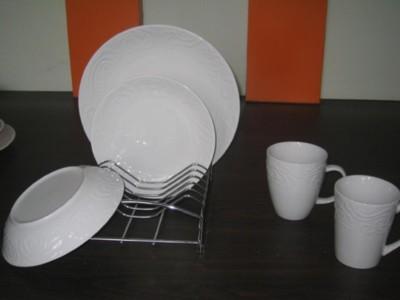 20 pcs dinner set (TG001)