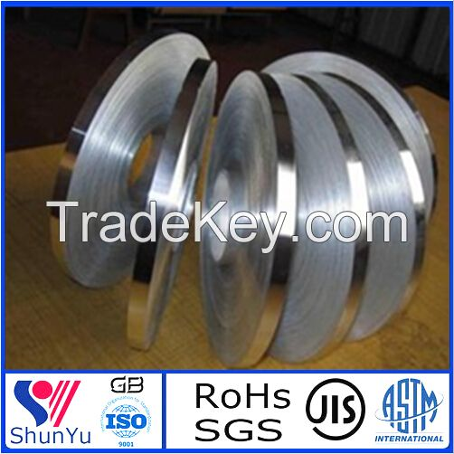 Aluminium Narrow Belt/Strip for Different Use