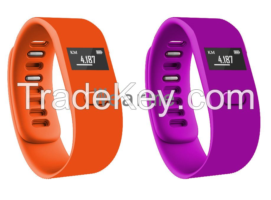 Hot selling smart wearable smart bracelet