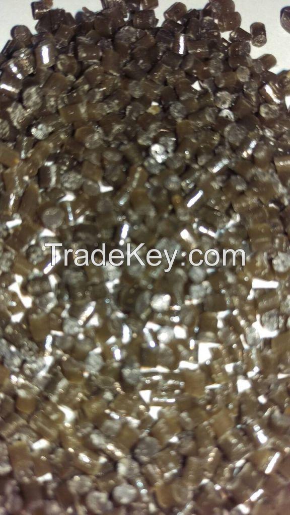 recycled EPS granule
