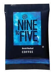 Nine To Five® Bold Bodied Regular Coffee