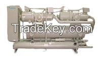 Daikin Water Cooled Screw Compressor Chiller