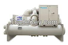 Daikin magnetic bearing centrifugal chiller