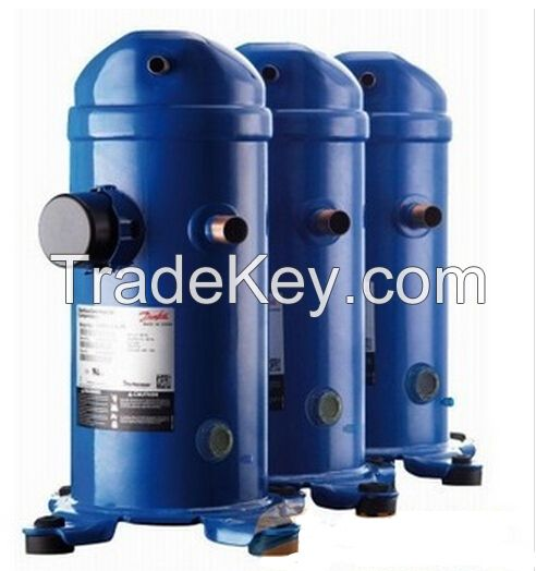 Danfoss air compressor SZ120S4VC