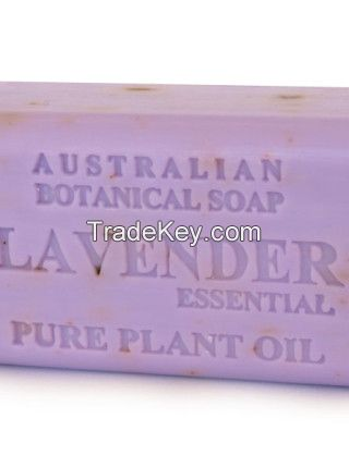 Australian Botanical Pure Plant Oil Soap