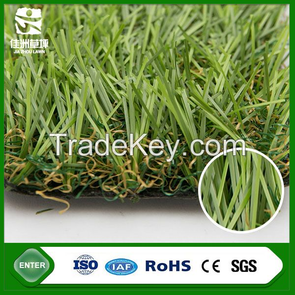 anti-uv high quality cheap price artificial grass with SGS CE UV ROHS test