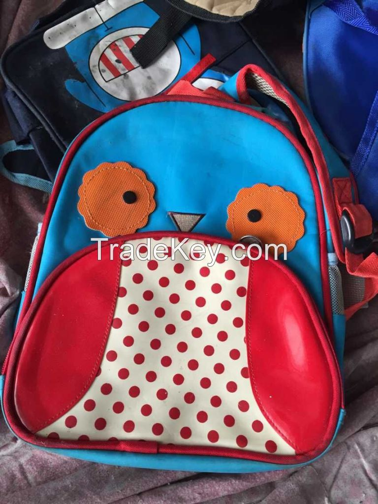 Newest 2015 Used Shoes Used Clothes Second Handbags