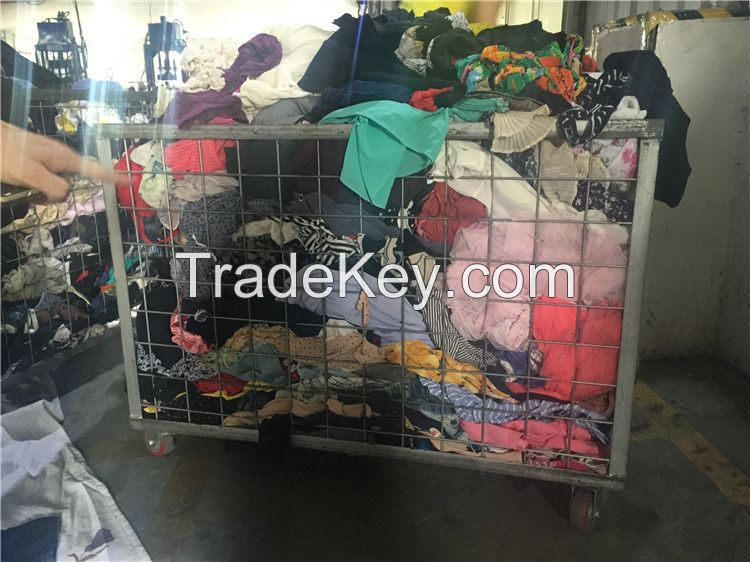 Factory price second hand clothing, second hand shoes