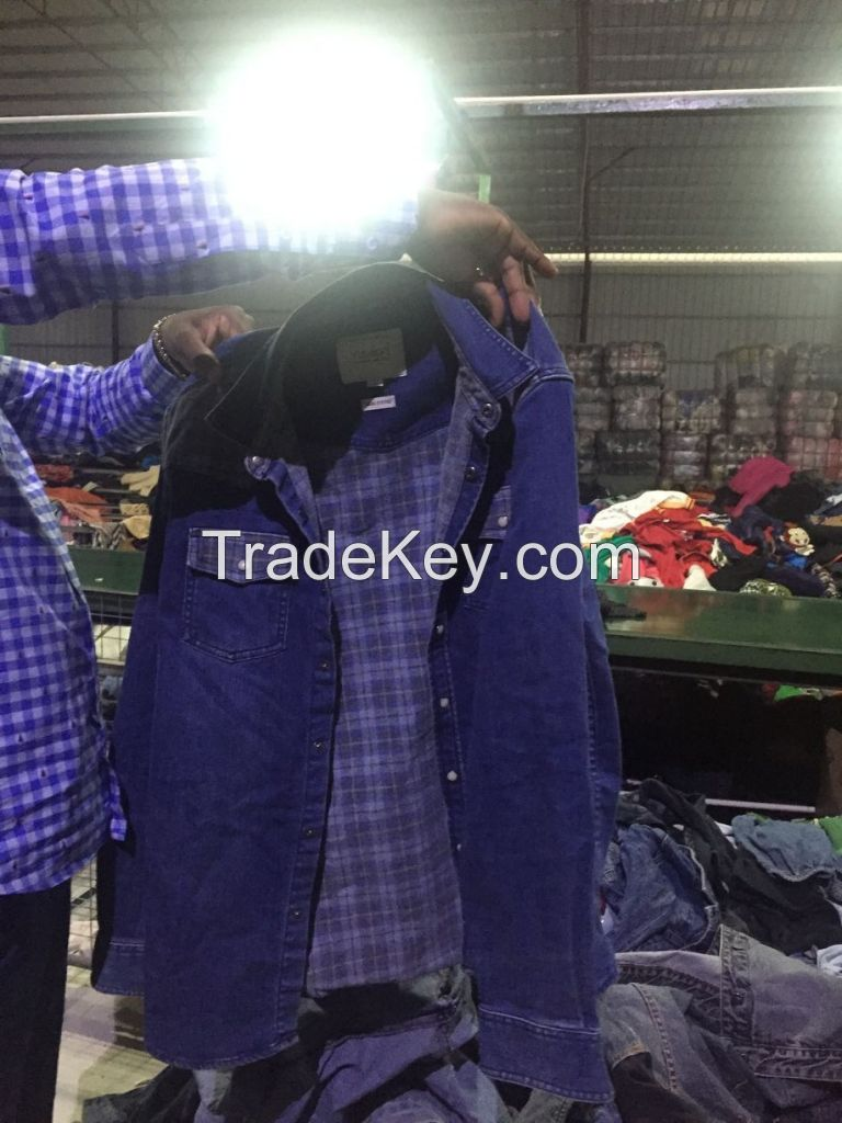 winter used clothing,Wholesale winter used clothing,used clothing from China