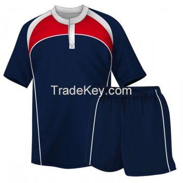 2016 custom Sublimated rugby Uniform