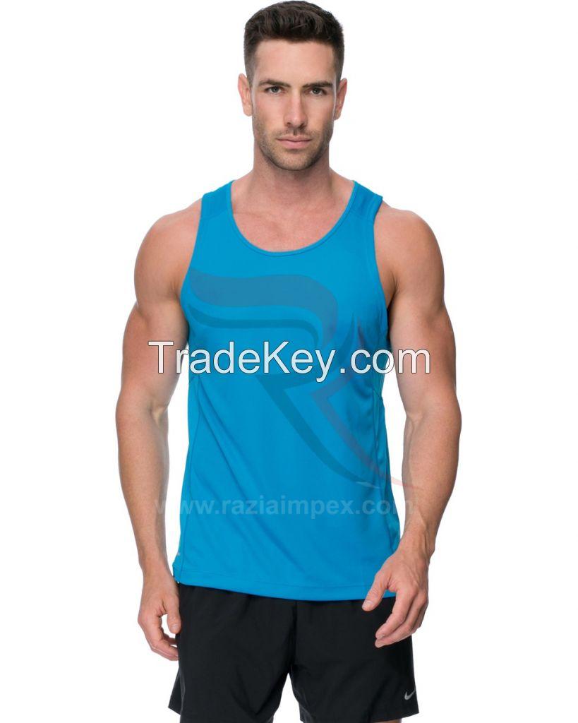 tank top gym men