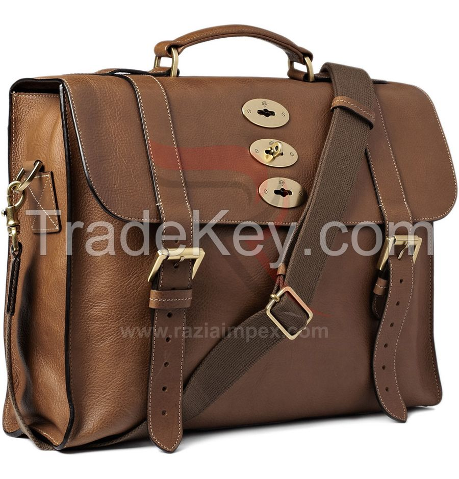 Fashion men business office shoulder bag