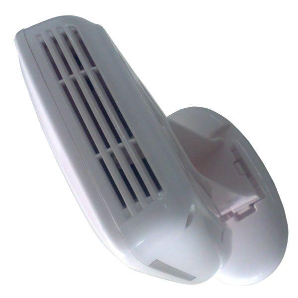 wall-mounted air purifier