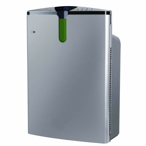 Deluxe air purifier for 60-80m2