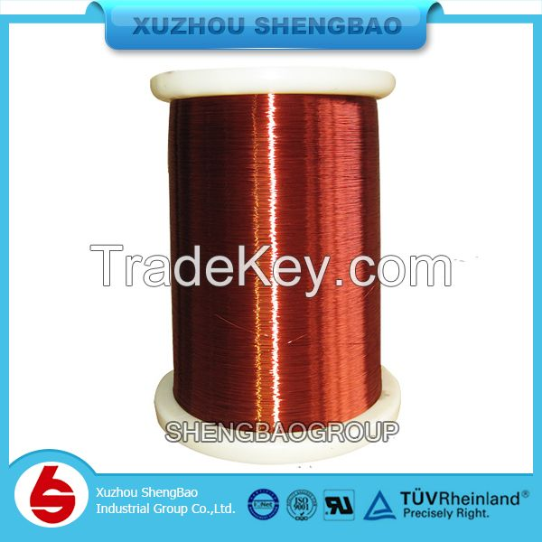 polyester enameled wires