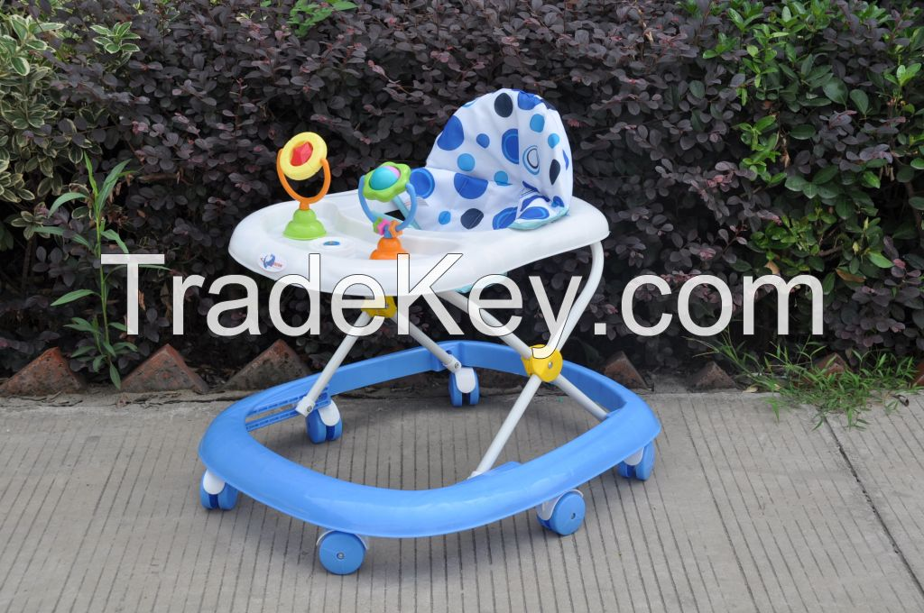 BABY WALKER,STROLLER,TRICYCLE