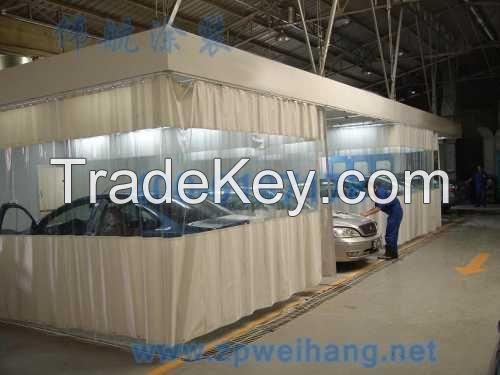 Wei Hang coating equipment