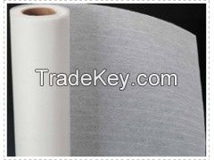 glass fiber roofing tissue