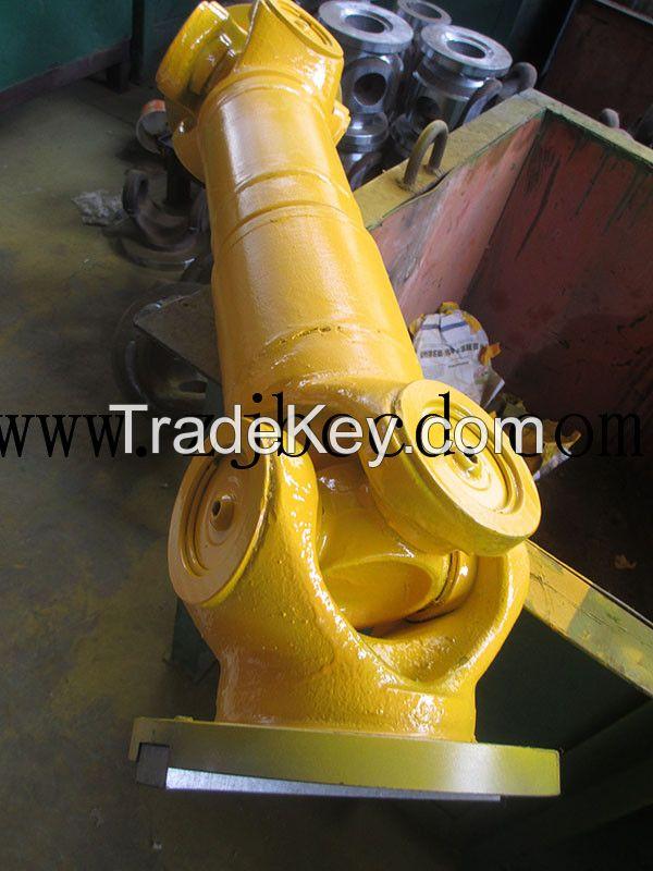 Transmission shaft
