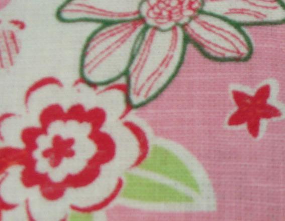 Linen and Cotton p/d