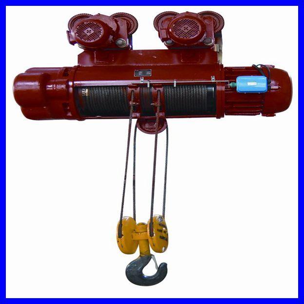 CD1, MD1 type 0.5ton-120ton electric hoist