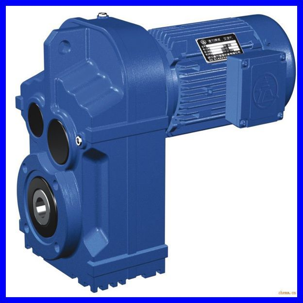 harden gear speed reducer