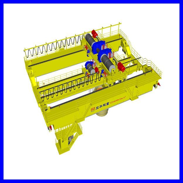 briage crane 10ton
