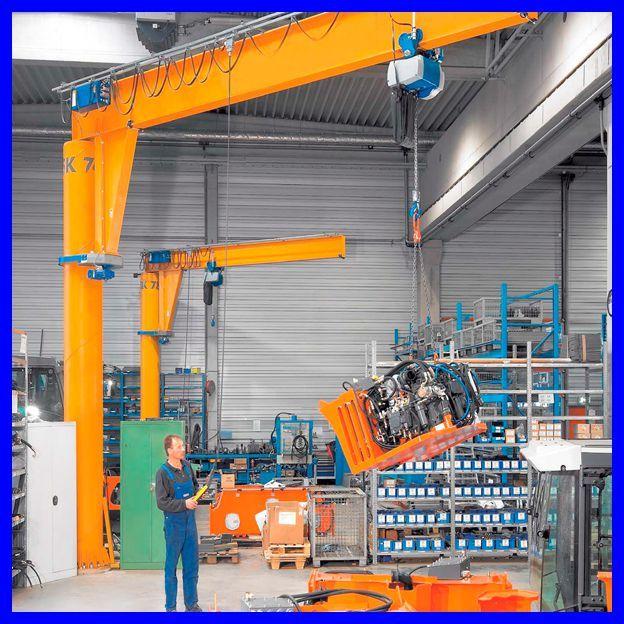 jib crane 5T
