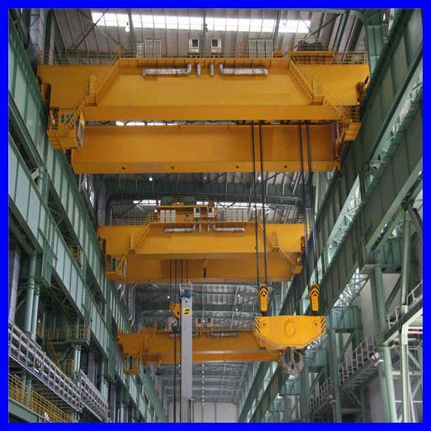 briage crane 50ton