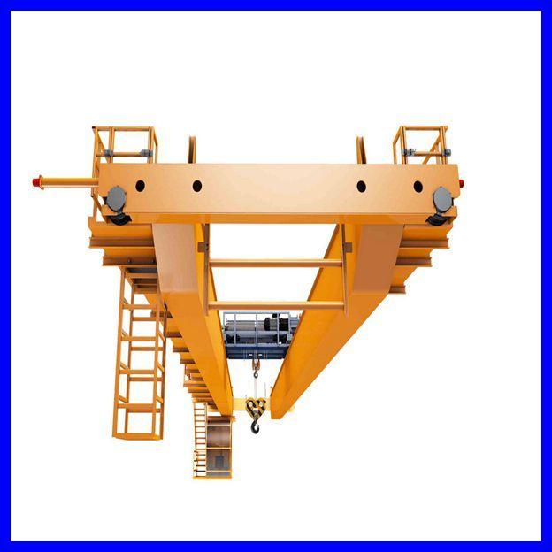 briage crane 40ton