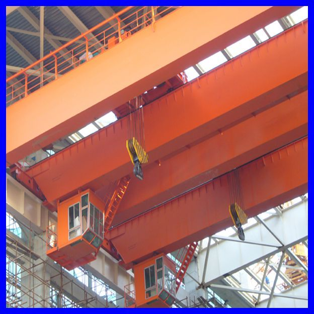 briage crane 5ton