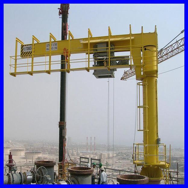 8t jib crane for sale