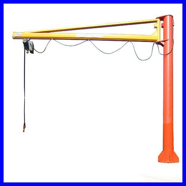 9t jib crane for sale