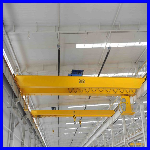 16t double girder briage crane for sale