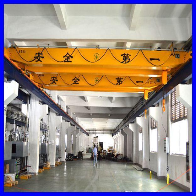 Double Girder Bridge Crane