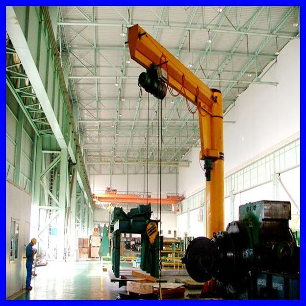 10T Jib Crane with CE Certification