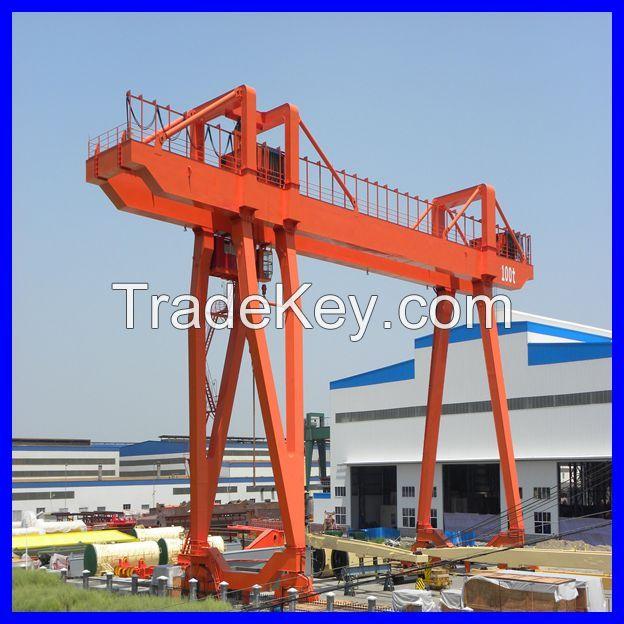 Gantry Crane Lifting Equipment