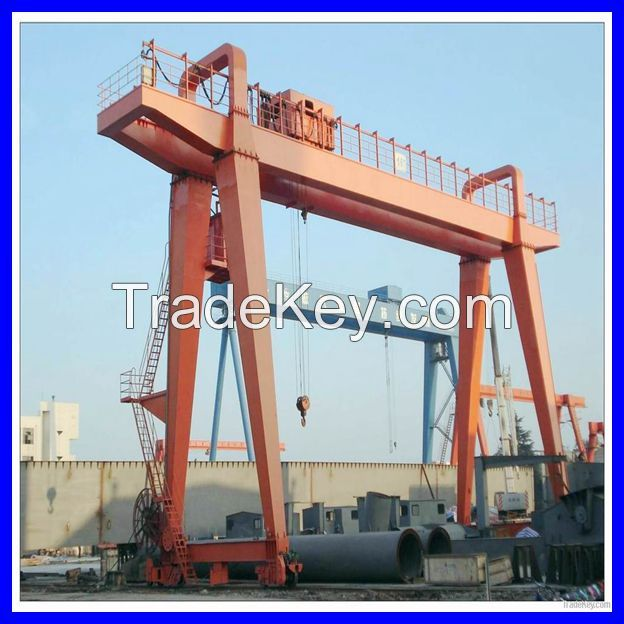 Gantry Crane Lifting Equipment 15t