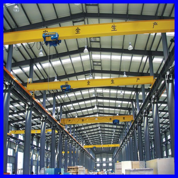 Materials Handling Equipment, Overhead Crane