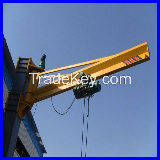 Wall Mounted Jib Crane, Cantilever Crane