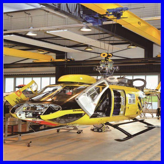 EOT Crane, Monorail Crane, Suspension Crane
