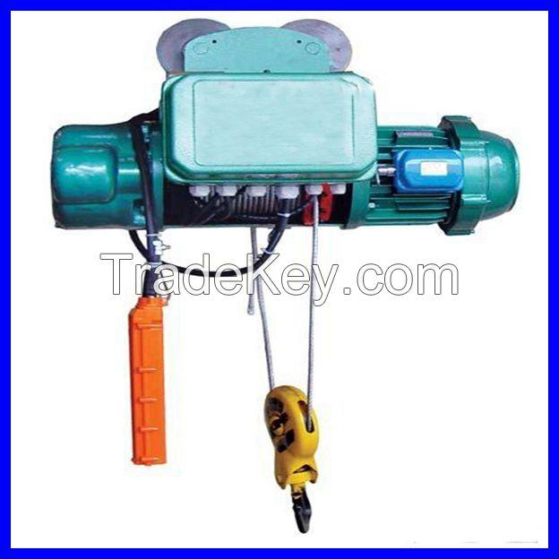 Electric Hoist, Contruction Lifting Equipment, Hoist