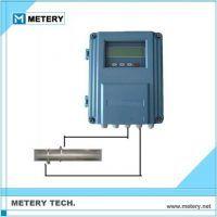 Fixed ultrasonic flow meter MT101FU s