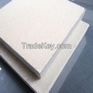 Foundry Alumina Ceramic Foam Filter