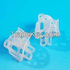plastic heilex ring Plastic Heilex Ring used in cooling,Gas absorption and gas purification