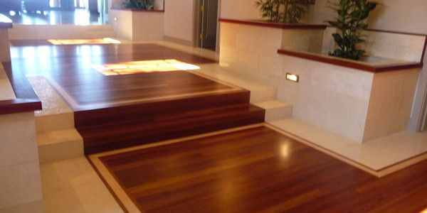 Prefinished Floors