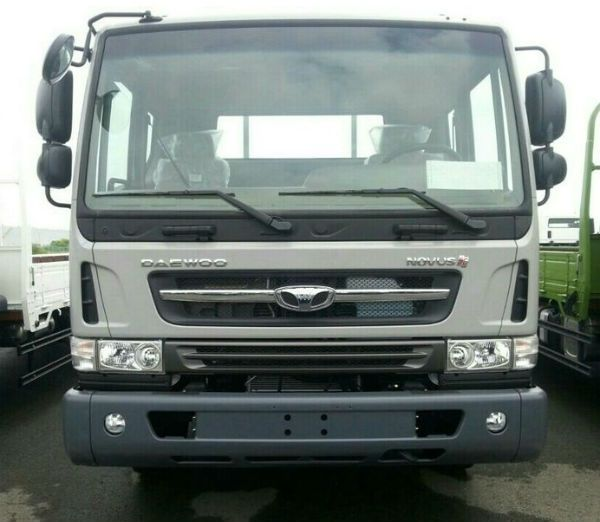 5Ton truck for GM Daewoo Novus