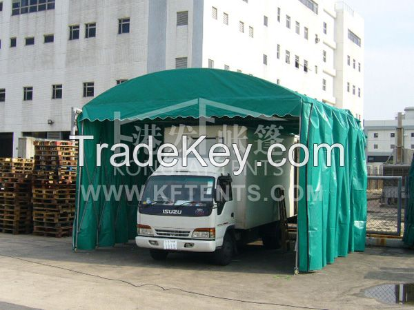 high quality and useable folding carport tent